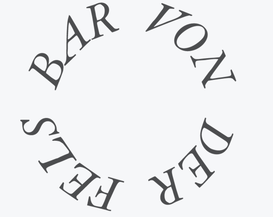 Bar Von der Fels – Wine Bar